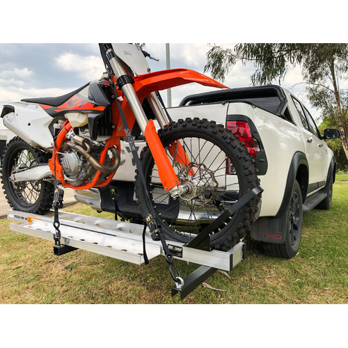 Mo-Tow 1.9M Motocross/ Motorcycle Bike Carrier - MT1900